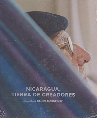 9786075021997: Nicaragua, tierra de creadores