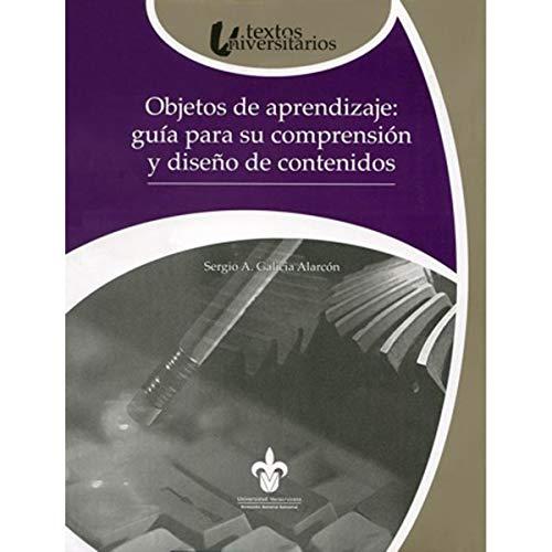 9786075022093: Objetos de aprendizaje: guía para su comprensión y diseño de contenido