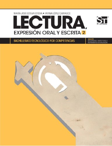 Lectura, Expresión Oral y Escrita 2 (Spanish: Fatima Lopez Carrasco