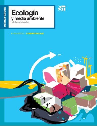 9786075080239: Ecología y Medio Ambiente (Spanish Edition)
