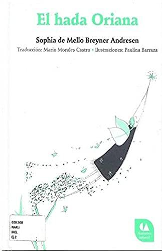 HADA ORIANA, EL: DE, MELLO BREYNER