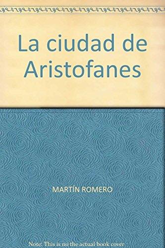 La ciudad de Aristofanes: Bojorquez, Mario