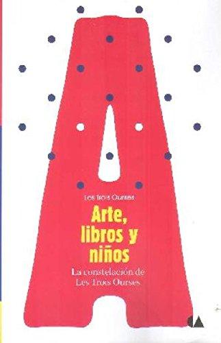9786075160696: ARTE, LIBROS Y NI¥OS (ALAS Y RAICES)