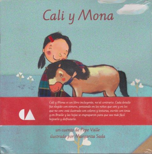 CALI Y MONA: VALLE, PEPE