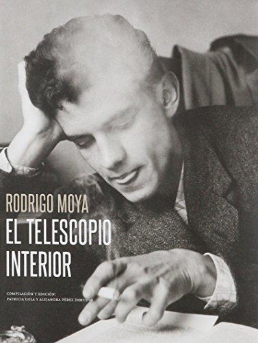RODRIGO MOYA. EL TELESCOPIO INTERIOR: VARIOS., AUTORES