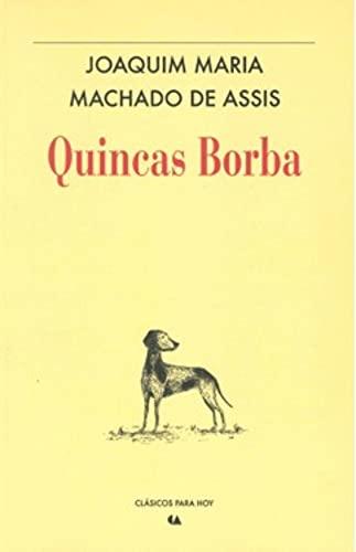9786075168784: QUINCAS BORBA