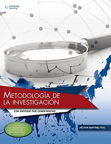 9786075192468: METODOLOGIA DE LA INVESTIGACION