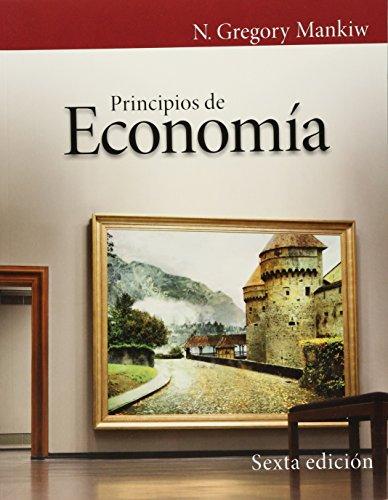 9786075193717: Principios de Economia