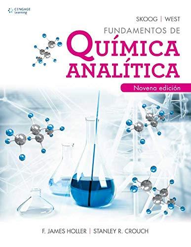 9786075193779: Fundamentos de química analítica - 9ª edición