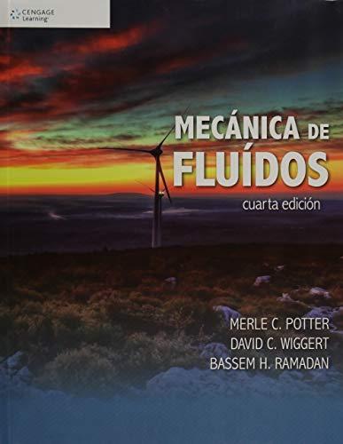 9786075194509: MECANICA DE FLUIDOS / 4 ED.