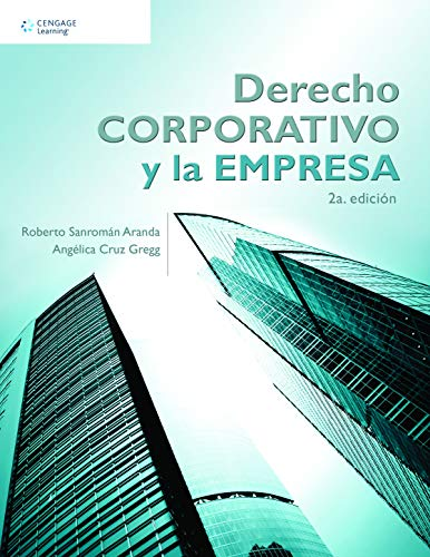 9786075195773: DERECHO CORPORATIVO Y LA EMPRESA