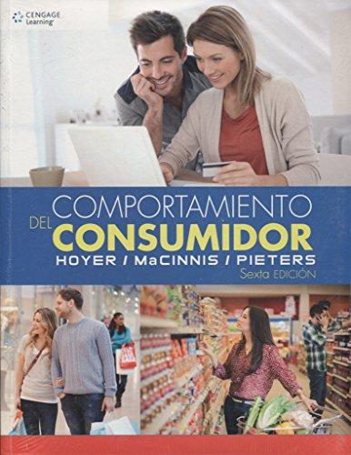 9786075199573: COMPORTAMIENTO DEL CONSUMIDOR / 6 ED.