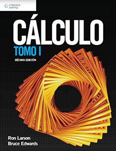 9786075220154: Calculo - Tomo I