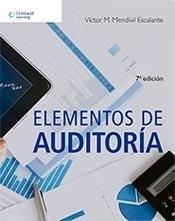 9786075224923: ELEMENTOS DE AUDITORIA / 7 ED.
