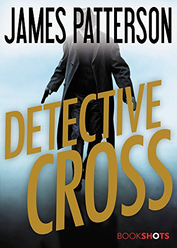 9786075274614: Detective Cross (Bookshots)
