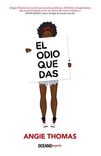 9786075278827: El Odio Que Das