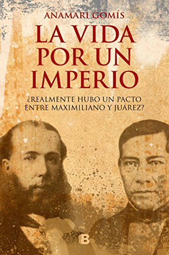 9786075290249: La vida por un imperio/A Life for an Empire