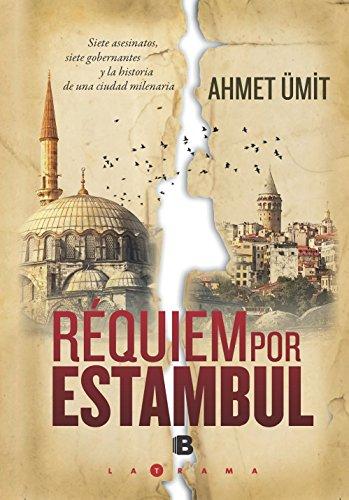 9786075290416: SPA-REQUIEM POR ESTAMBUL