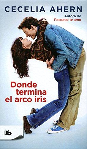 9786075290690: DONDE TERMINA EL ARCOIRIS