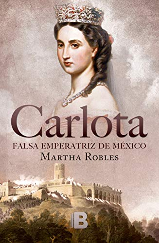 Carlota: Robles, Martha