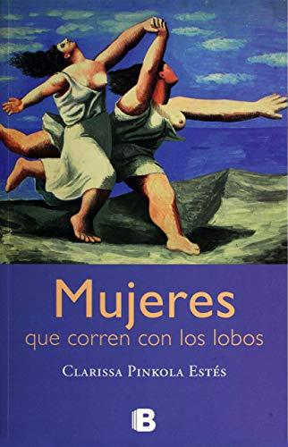 9786075293714: MUJERES QUE CORREN CON LOS LOBOS