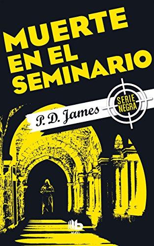 9786075294049: Muerte en el seminario