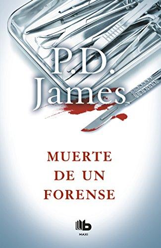 9786075294506: Muerte de Un Forense / Death of an Expert Witness