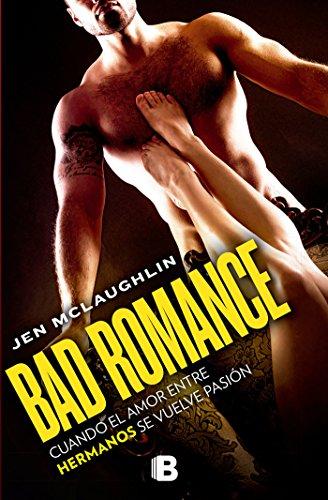 9786075300221: Bad romance (Spanish Edition)