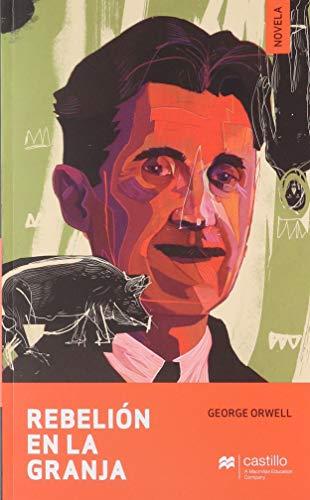 Imagen de archivo de REBELION EN LA GRANJA a la venta por The Book Depository