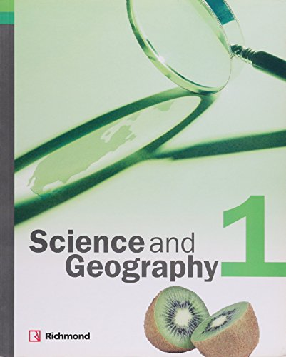 9786076000465: Science and Geography Level 1 Student s Book