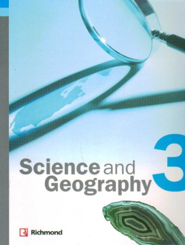 9786076000502: Science and Geography Level 3 Student s Book