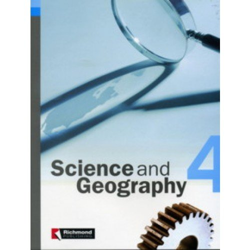 9786076000779: Science and Geography Level 4 Student s Book