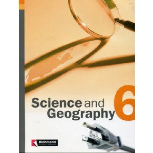 9786076000878: Science and Geography Level 6 Student s Book