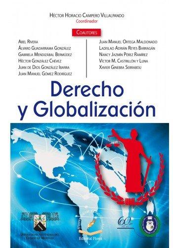 9786076102442: DERECHO Y GLOBALIZACION