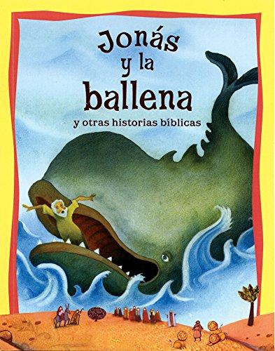 HISTORIAS DE LA BIBLIA: JONAS Y LA: PARKER, VIC