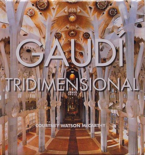 9786076182239: Gaudí tridimensional / Gaudí Pop Ups (Spanish Edition)
