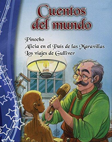 Cuentos del mundo/ Stories of the world: Huet, Christelle