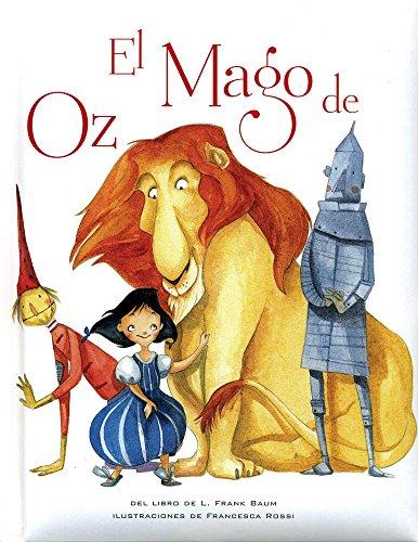 9786076182741: El Mago de Oz / The Wizard of Oz