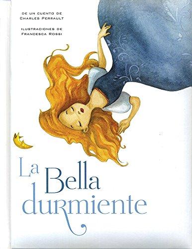 9786076182802: La bella durmiente / Sleeping Beauty (Spanish Edition)