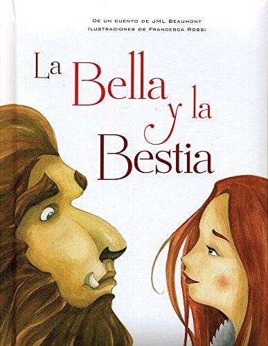 La Bella y la Bestia/Beauty and the: Jeanne-Marie Leprince de