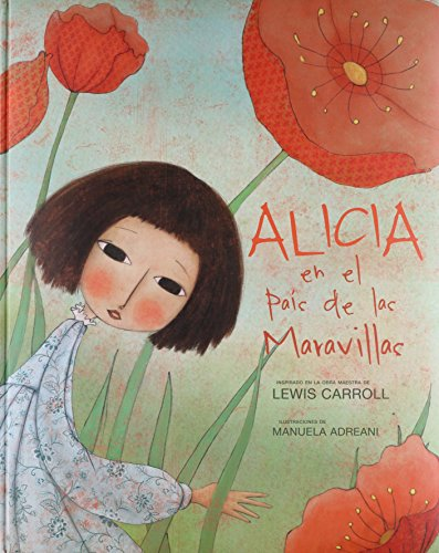 9786076182963: Alicia en el País de las Maravillas / Alice in Wonderland (Spanish Edition)