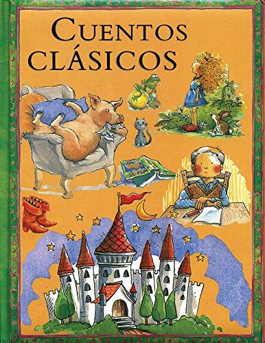 9786076183694: PADDED 224: CUENTOS CLASICOS