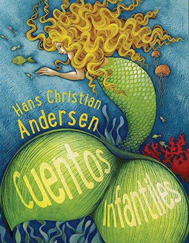 9786076184233: CUENTOS INFANTILES DE ANDERSEN