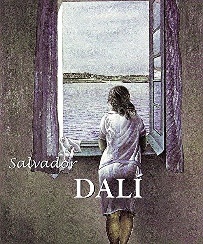 9786076184462: Salvador Dalí