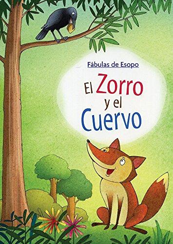 ZORRO Y EL CUERVO, EL / FABULAS: ESOPO
