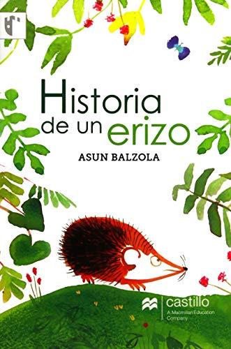 9786076210192: Historia De Un Erizo