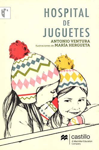 9786076212561: Hospital De Juguetes