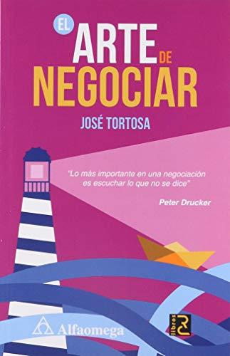 9786076224717: EL ARTE DE NEGOCIAR
