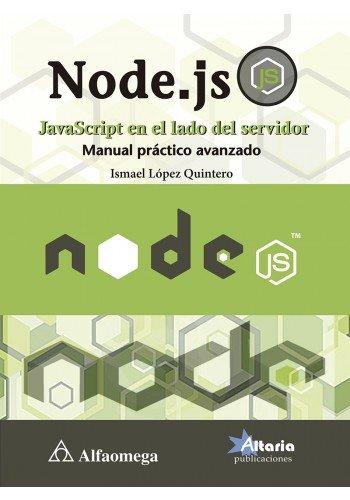 Node.js - Javascript En El Lado Del: LOPEZ QUINTERO, ISMAEL