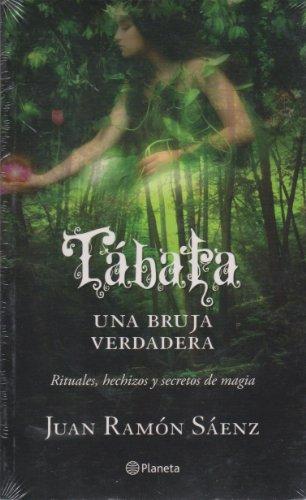 9786077000082: Tabata. Una bruja verdadera (Spanish Edition)